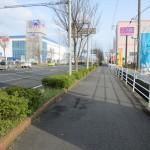国道29号(安長)