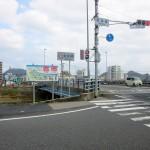 国道53号(古市)