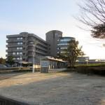 鳥取市立病院