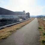 鳥取産業体育館