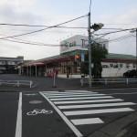 スーパーマーケット(雲山)