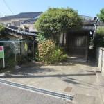 大覚寺売家(中古住宅)