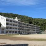 中ノ郷中学校
