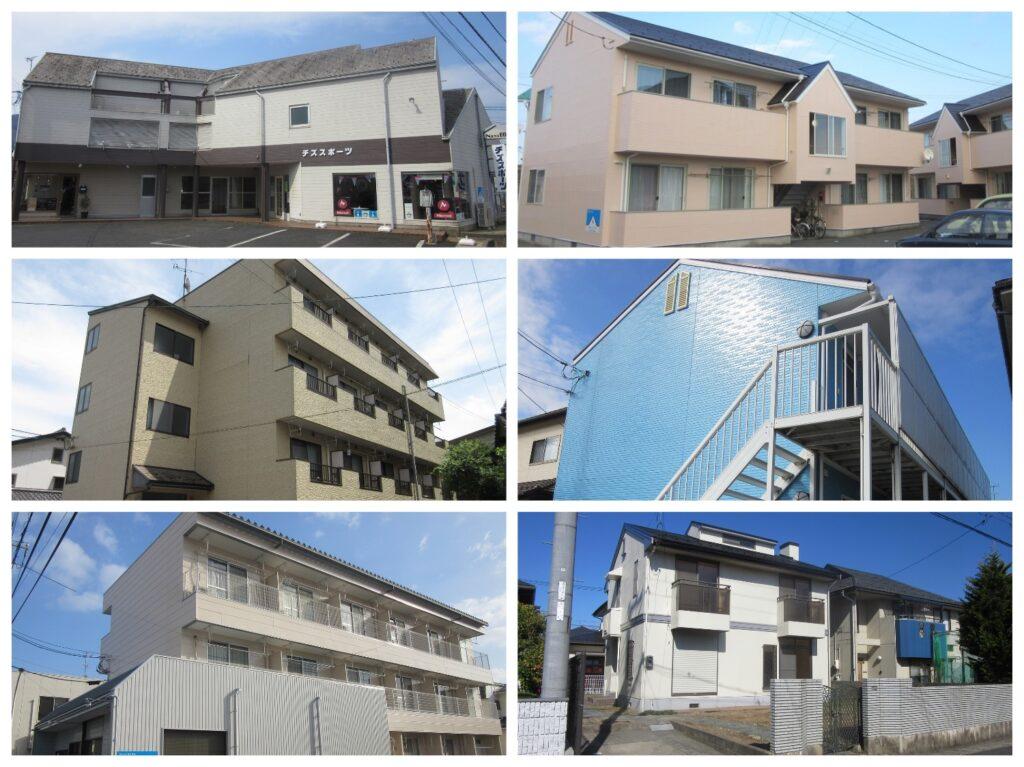 """鳥取市『""""即入居可能""""物件特集』2021年4月WEB特集"""