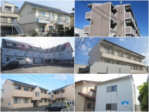 『鳥取市のシニア・高齢者歓迎賃貸物件(アパート・マンション)特集』2021年09月WEB特集
